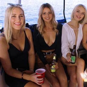 Sydney Family Fun Boat for Hire